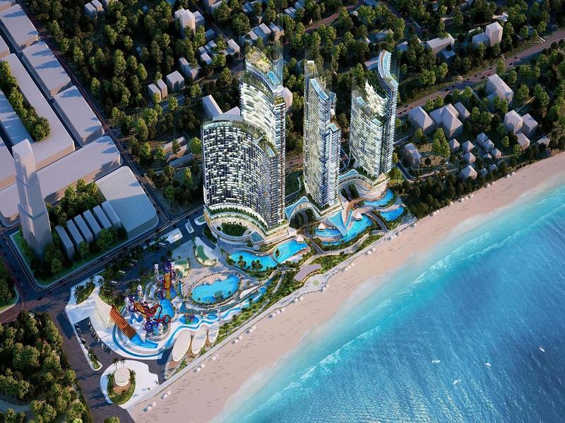 """""""Loạn"""" thông tin rao bán dự án SunBay Park Hotel & Resort Phan Rang trái luật - Ảnh 2"""