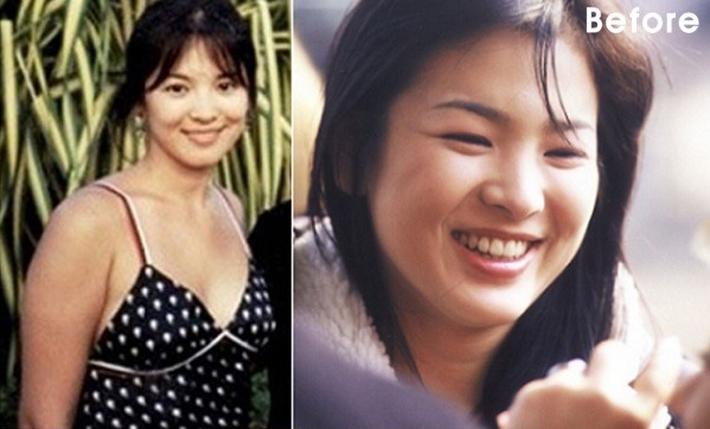 Hóa ra đây là bí quyết giảm cân, giữ dáng của Song Hye Kyo - Ảnh 1