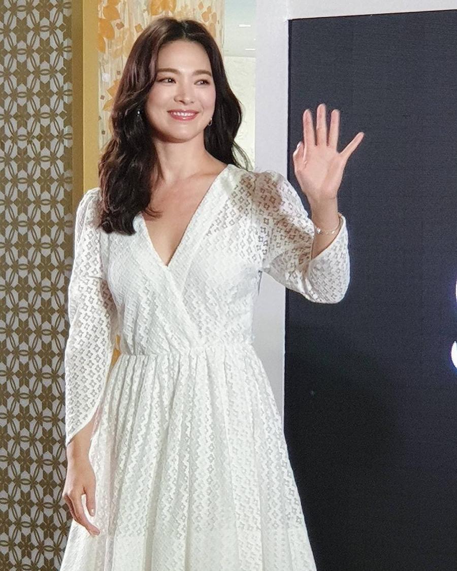 Hóa ra đây là bí quyết giảm cân, giữ dáng của Song Hye Kyo - Ảnh 6