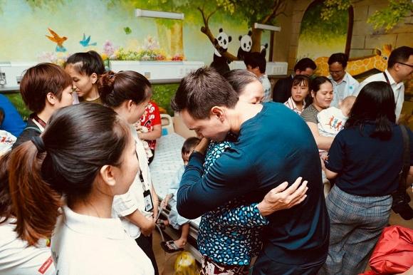 Lần đầu tiên sau nhiều năm yêu nhau, Kim Lý khóc nức nở gọi điện cho Hà Hồ để bày tỏ điều này - Ảnh 3