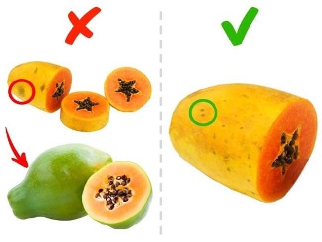 7 loại quả hay bị chọn sai nếu dựa vào màu sắc vỏ ngoài - Ảnh 3