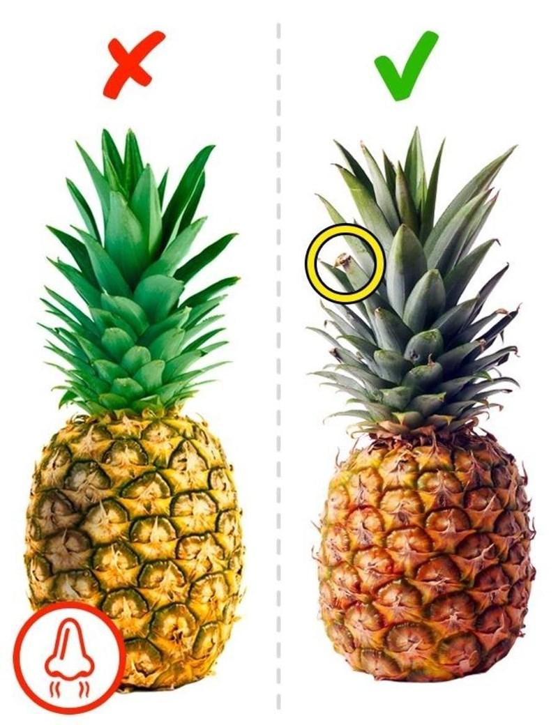 7 loại quả hay bị chọn sai nếu dựa vào màu sắc vỏ ngoài - Ảnh 2