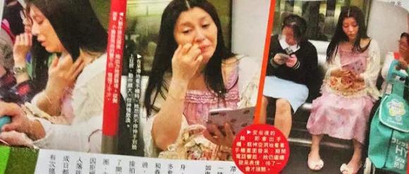 Mỹ nhân Hong Kong 2 lần cắt cổ tay tự tử vì bị ếm ngải ở Thái giờ nhan sắc tàn tạ, có dấu hiệu tâm thần tuổi xế chiều - Ảnh 5