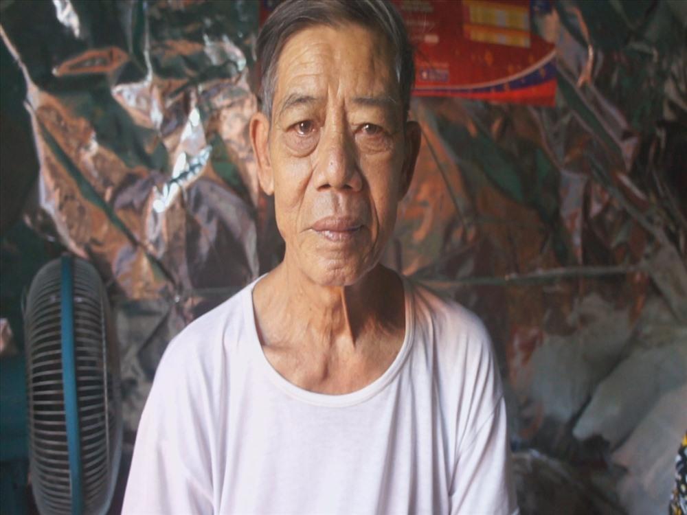 Cảm thương cụ bà 67 tuổi cần mẫn nhặt ve chai nuôi chồng chạy thận - Ảnh 6