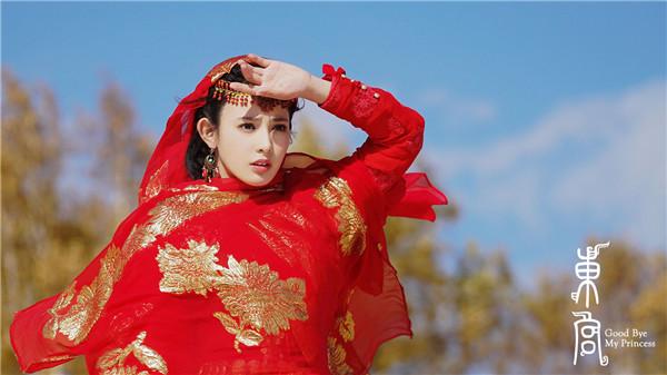 Nổi tiếng nhờ nhan sắc vạn người mê, Bành Tiểu Nhiễm khiến netizen 'bật ngửa' khi để lộ hình ảnh trước khi 'dao kéo' - Ảnh 1