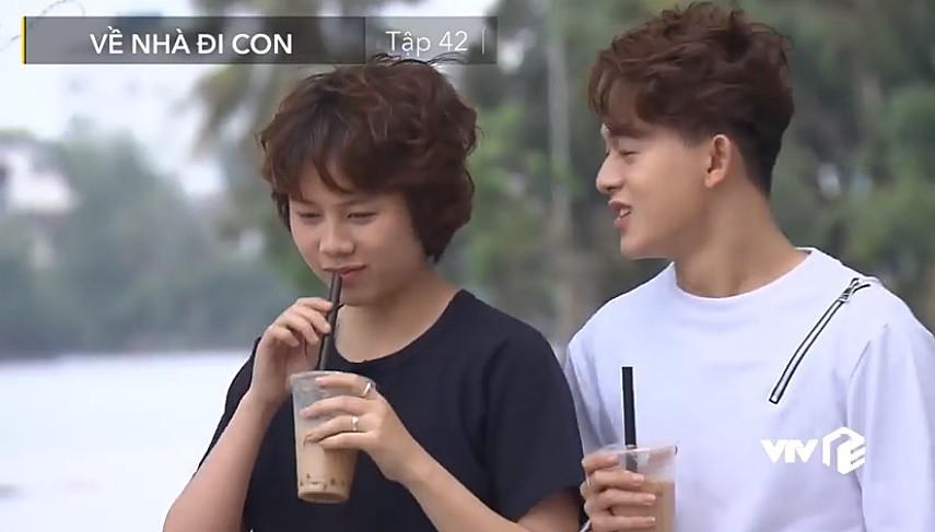 'Về nhà đi con': Fan choáng khi Bảo tỏ tình, đòi danh phận nhưng Dương tuyên bố còn bận chờ đợi người khác - Ảnh 2