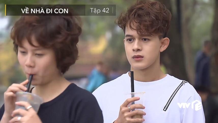 'Về nhà đi con': Fan choáng khi Bảo tỏ tình, đòi danh phận nhưng Dương tuyên bố còn bận chờ đợi người khác - Ảnh 3