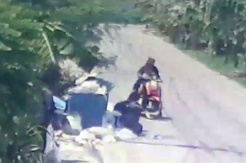 Bị mẹ vứt ra bãi rác, bé sơ sinh suýt chết khi phơi mình suốt 4 tiếng đồng hồ giữa trời nắng nóng - Ảnh 3