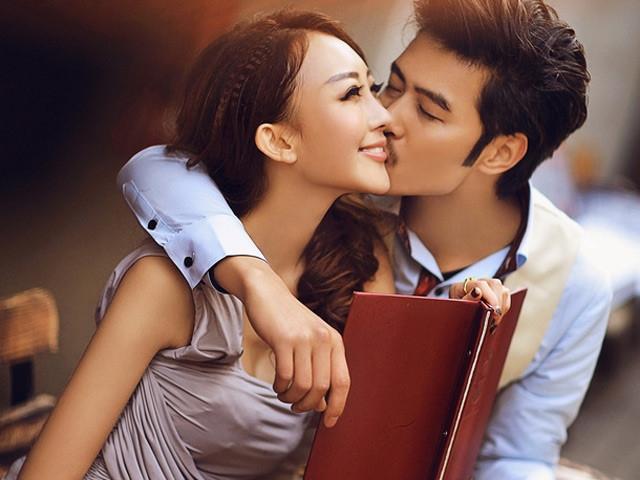 Đàn bà khôn ngoan cần biết cách 'ghen' để giữ được chồng - Ảnh 1
