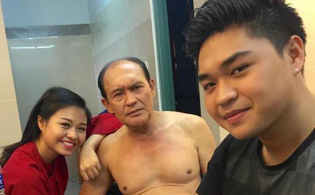 Duy Phương tiết lộ con trai không bao giờ cho tiền, Duy Phước buồn bã đăng status: 'Ông ấy đúng hay sai vẫn là ba tôi' - Ảnh 2