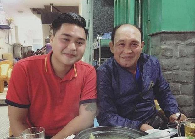 Duy Phương tiết lộ con trai không bao giờ cho tiền, Duy Phước buồn bã đăng status: 'Ông ấy đúng hay sai vẫn là ba tôi' - Ảnh 3