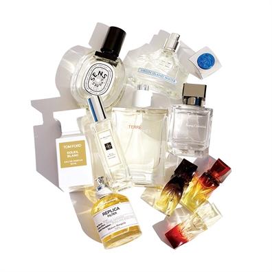 Mix nước hoa, tạo mùi hương riêng - Ảnh 1