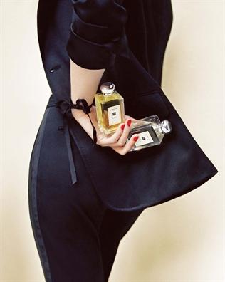 Mix nước hoa, tạo mùi hương riêng - Ảnh 2