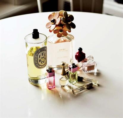 Mix nước hoa, tạo mùi hương riêng - Ảnh 3