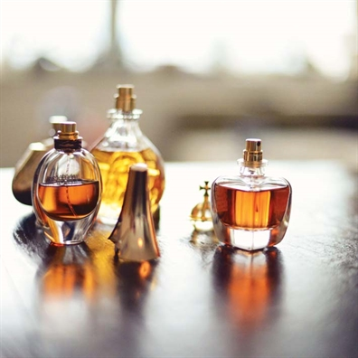 Mix nước hoa, tạo mùi hương riêng - Ảnh 5