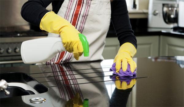 Người phụ nữ tử vong sau 2 tiếng dọn bếp, nhiều người sẽ giật mình về thói quen dọn nhà - Ảnh 2