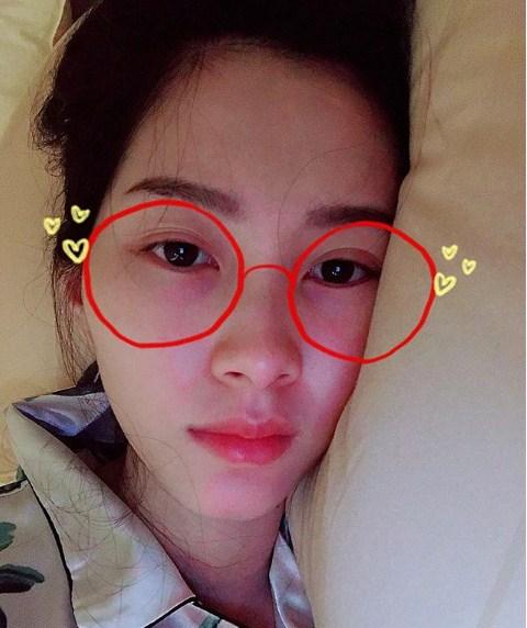 Sau 4 tháng ở cữ, Hoa hậu Đặng Thu Thảo 'lột xác' khi đi làm, con gái cũng không nhận ra mẹ - Ảnh 3
