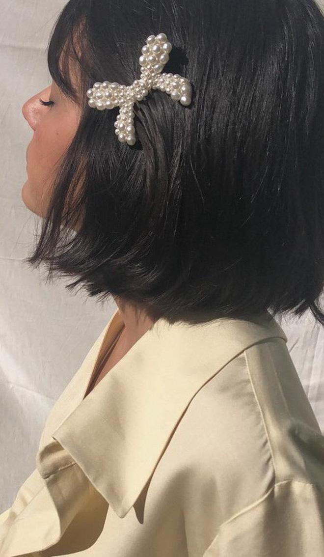 3 kiểu tóc buộc vội cũng đẹp mê ly, chị em công sở ngại gì mà không thử luôn - Ảnh 11
