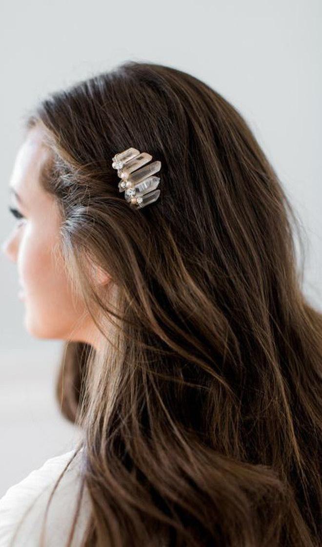 3 kiểu tóc buộc vội cũng đẹp mê ly, chị em công sở ngại gì mà không thử luôn - Ảnh 12