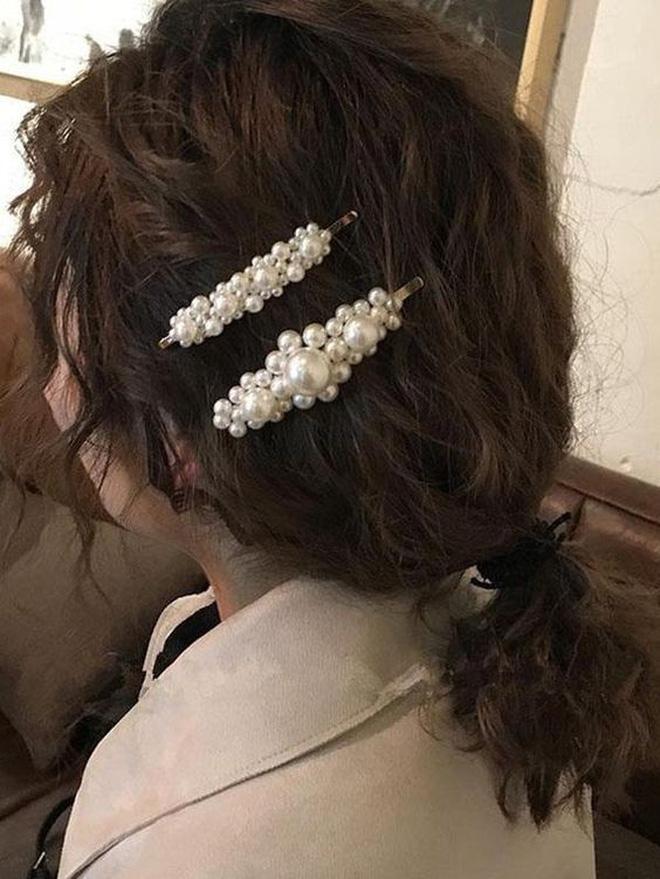3 kiểu tóc buộc vội cũng đẹp mê ly, chị em công sở ngại gì mà không thử luôn - Ảnh 6