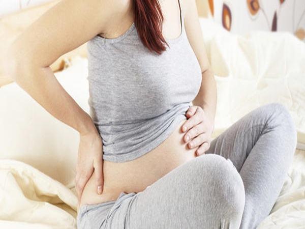 Những dấu hiệu thai nhi gặp nguy hiểm mẹ bầu cần hết sức cẩn thận để có một thai kỳ an toàn - Ảnh 2