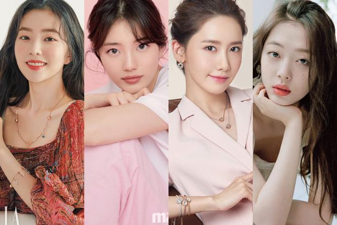 Đau đầu chọn center kiêm visual đỉnh nhất Kpop: Suzy - Yoona của Gen 2 quá đỉnh, nữ thần Irene liệu có xứng tầm đọ lại đàn chị? - Ảnh 13