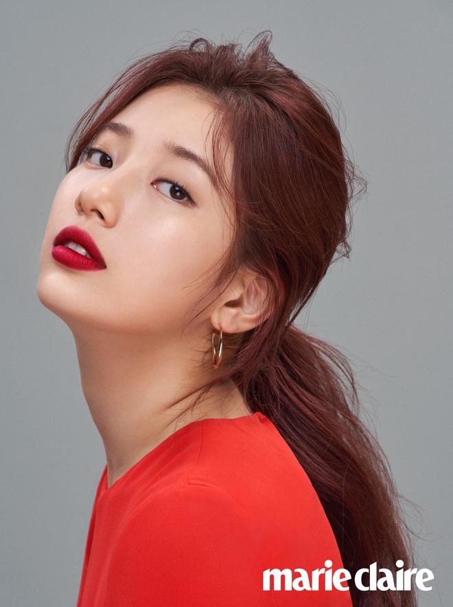 Đau đầu chọn center kiêm visual đỉnh nhất Kpop: Suzy - Yoona của Gen 2 quá đỉnh, nữ thần Irene liệu có xứng tầm đọ lại đàn chị? - Ảnh 8