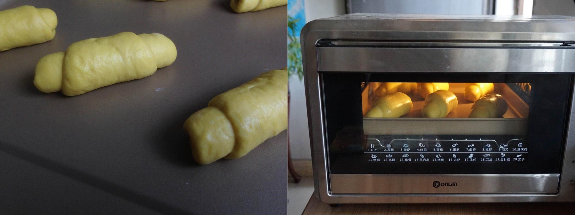 Thử ngay công thức làm bánh mì xoài mềm ngọt thơm lừng - Ảnh 5