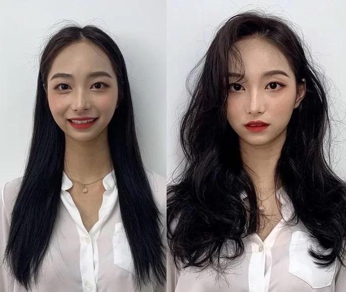 8 'ca' thay đổi kiểu tóc đơn giản nhưng nâng tầm nhan sắc vượt bậc - Ảnh 1