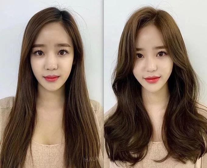 8 'ca' thay đổi kiểu tóc đơn giản nhưng nâng tầm nhan sắc vượt bậc - Ảnh 3