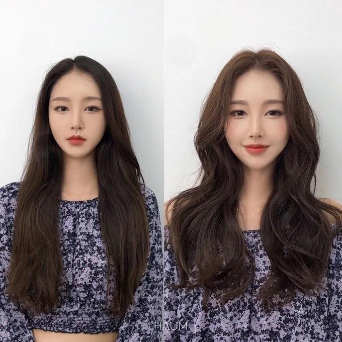 8 'ca' thay đổi kiểu tóc đơn giản nhưng nâng tầm nhan sắc vượt bậc - Ảnh 4