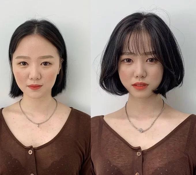 8 'ca' thay đổi kiểu tóc đơn giản nhưng nâng tầm nhan sắc vượt bậc - Ảnh 6