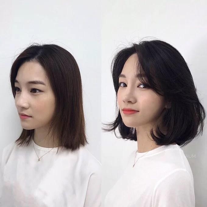 8 'ca' thay đổi kiểu tóc đơn giản nhưng nâng tầm nhan sắc vượt bậc - Ảnh 7