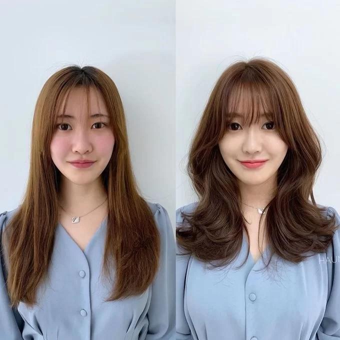 8 'ca' thay đổi kiểu tóc đơn giản nhưng nâng tầm nhan sắc vượt bậc - Ảnh 8