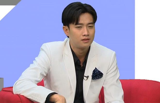 Quốc Trường: Tôi phải hôn Bảo Thanh tới 10 lần một cảnh, còn Quỳnh Nga là 6 lần - Ảnh 1
