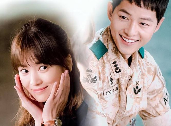 song joong ki ly hon 4