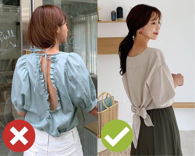 Từ những người làm sếp: 6 kiểu trang phục rất kém duyên mà họ khẩn thiết mong chị em đừng mặc đi làm - Ảnh 2