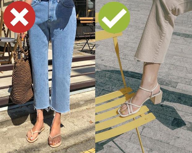 Từ những người làm sếp: 6 kiểu trang phục rất kém duyên mà họ khẩn thiết mong chị em đừng mặc đi làm - Ảnh 3