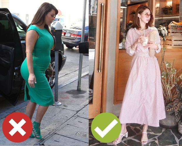 Từ những người làm sếp: 6 kiểu trang phục rất kém duyên mà họ khẩn thiết mong chị em đừng mặc đi làm - Ảnh 4