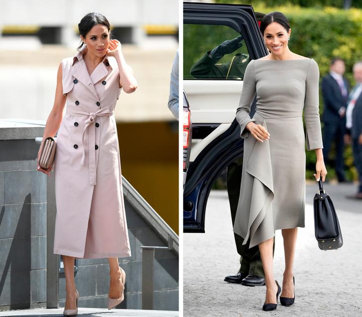 9 lời khuyên thời trang giúp phụ nữ sở hữu phong cách ăn mặc sang trọng, thời thượng hơn - Ảnh 3