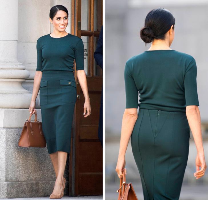 9 lời khuyên thời trang giúp phụ nữ sở hữu phong cách ăn mặc sang trọng, thời thượng hơn - Ảnh 8