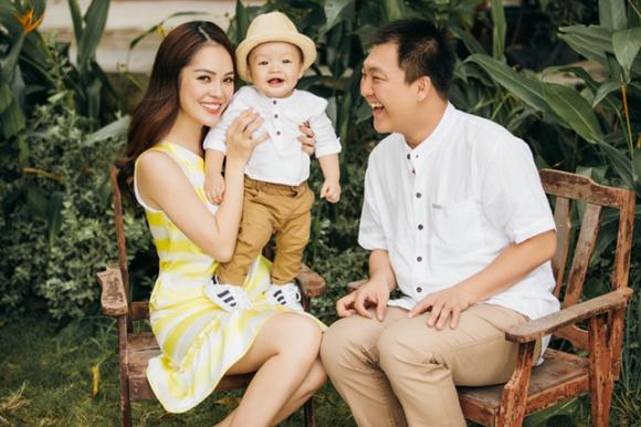 Tin sốc: Dương Cẩm Lynh đã chia tay chồng, tuyên bố dắt con trai ra đi 'tay trắng' - Ảnh 1