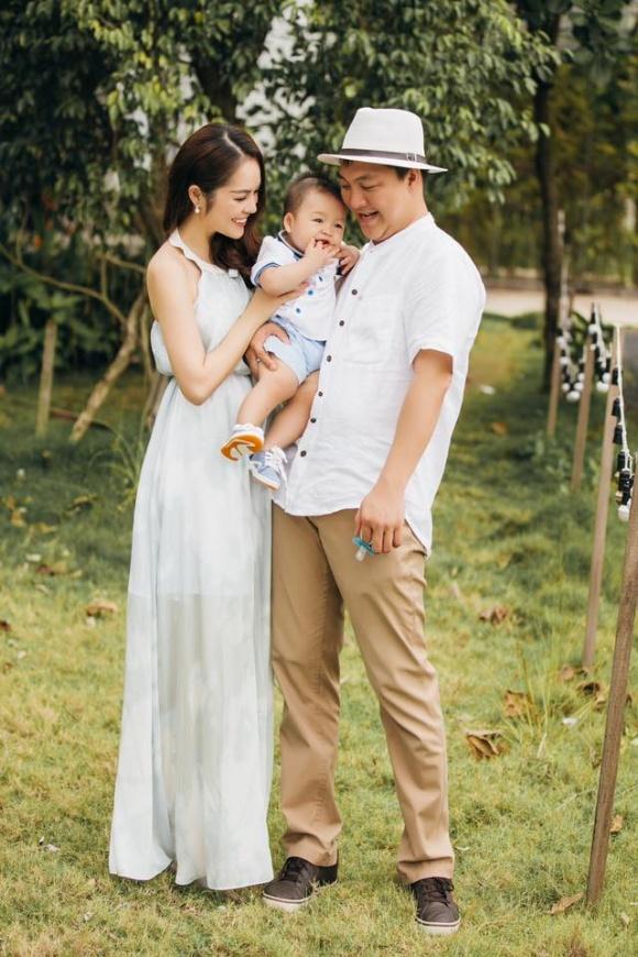 Tin sốc: Dương Cẩm Lynh đã chia tay chồng, tuyên bố dắt con trai ra đi 'tay trắng' - Ảnh 2