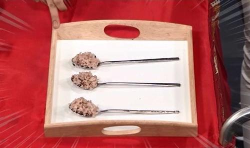 Giảm cân kinh hoàng kiểu Hàn: 'Siêu vòng 1' ăn 3 thìa cơm/ngày để giảm sự phồn thực - Ảnh 2