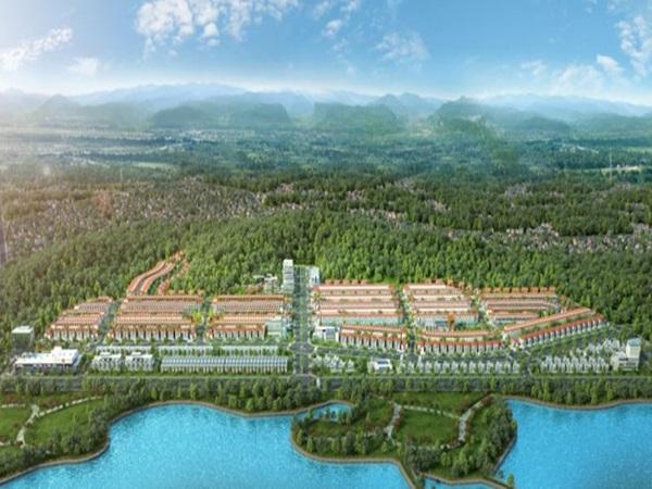 Phó Thủ tướng yêu cầu kiểm tra khu đô thị rộng 38 ha của Kosy - Ảnh 1