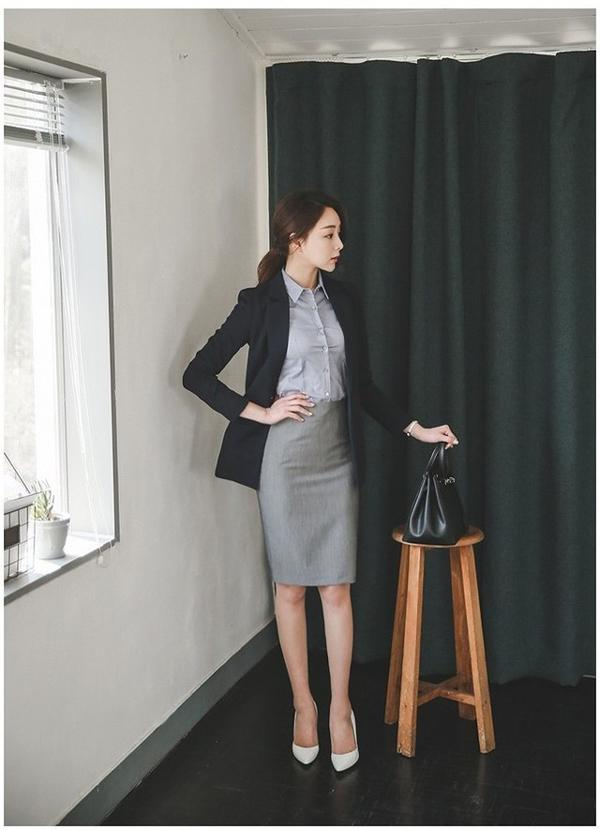 5 cách tận dụng váy midi khiến chị em đi làm, đi chơi đều nổi nhất hội - Ảnh 13