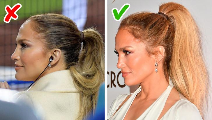 Những sai lầm khi tạo kiểu tóc khiến phái nữ trở nên kém sang - Ảnh 6
