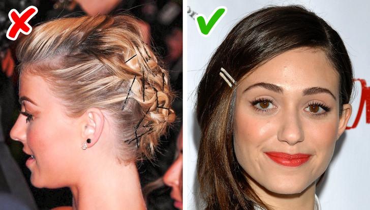 Những sai lầm khi tạo kiểu tóc khiến phái nữ trở nên kém sang - Ảnh 7
