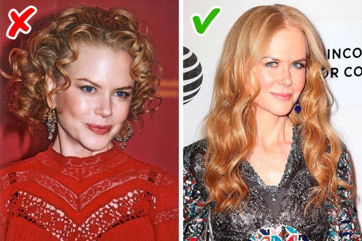 Những sai lầm khi tạo kiểu tóc khiến phái nữ trở nên kém sang - Ảnh 8