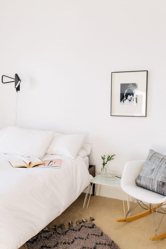 10 quy tắc trong thiết kế nhà kiểu Scandinavia bắt buộc bạn phải nắm rõ nếu là 'fan' của phong cách này - Ảnh 1